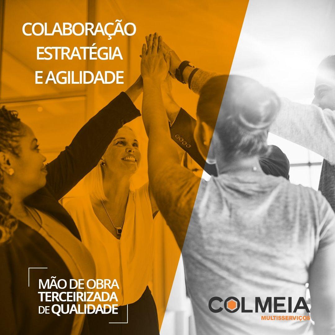 Listamos 3 vantagens em trabalhar em plena colaboração, estratégia e agilidade.